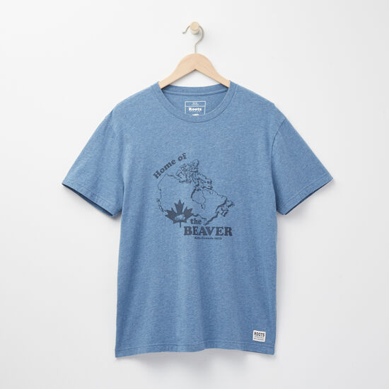 Roots - Roots Home T-shirt