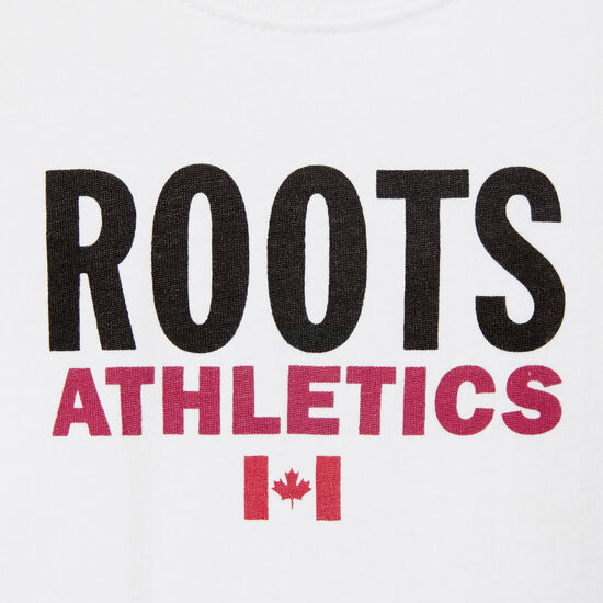 Baby Roots Re-issue T-shirt