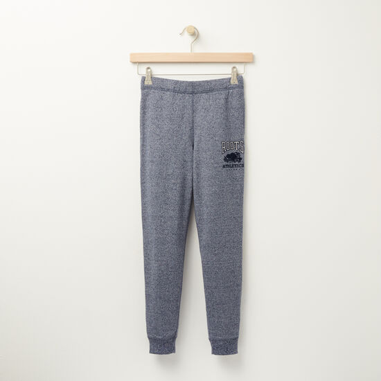 Roots - Boys Roots Cabin Slim Sweatpant
