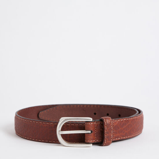 Roots - Santa Cruz Bison Belt