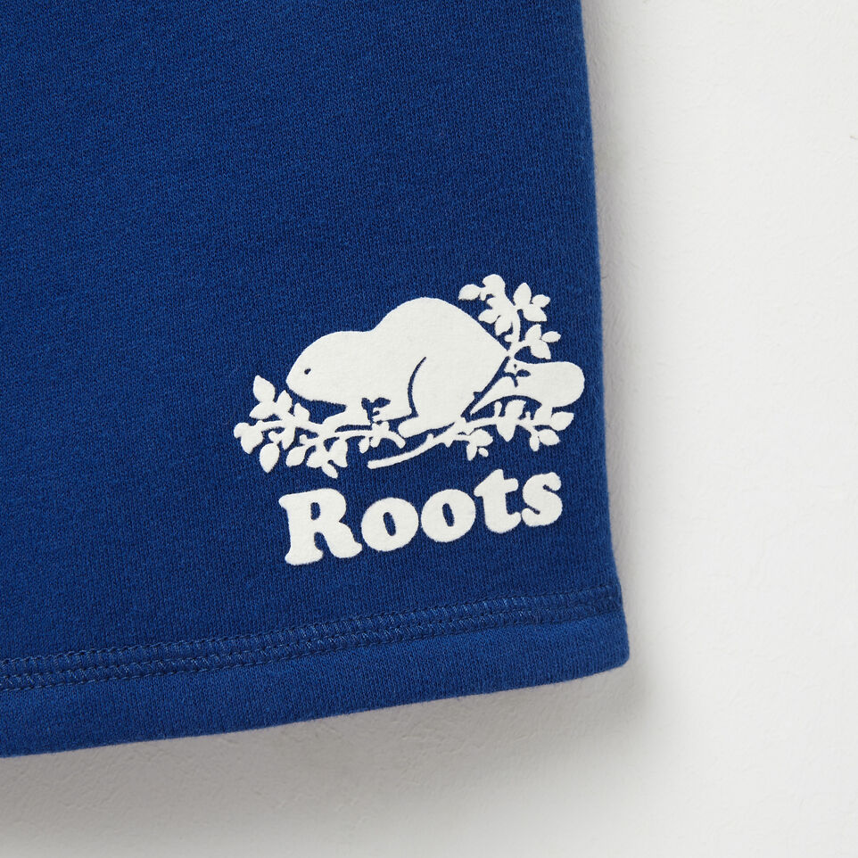 Roots-undefined-Garçons Short Athlétique Original-undefined-C
