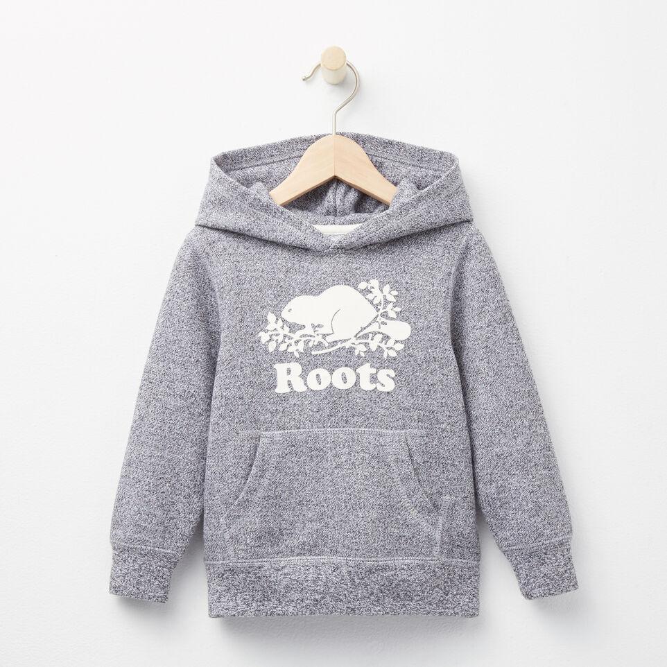 Kanga Pocket Hoody Toddler Boy S Tops Sweatshirts And Hoodies Roots