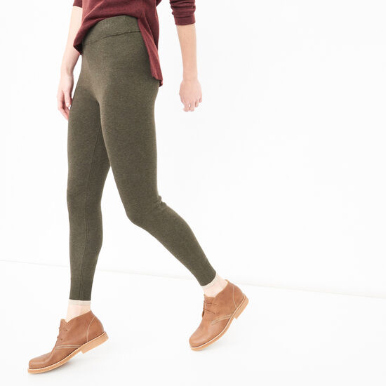 Roots Cabin Legging