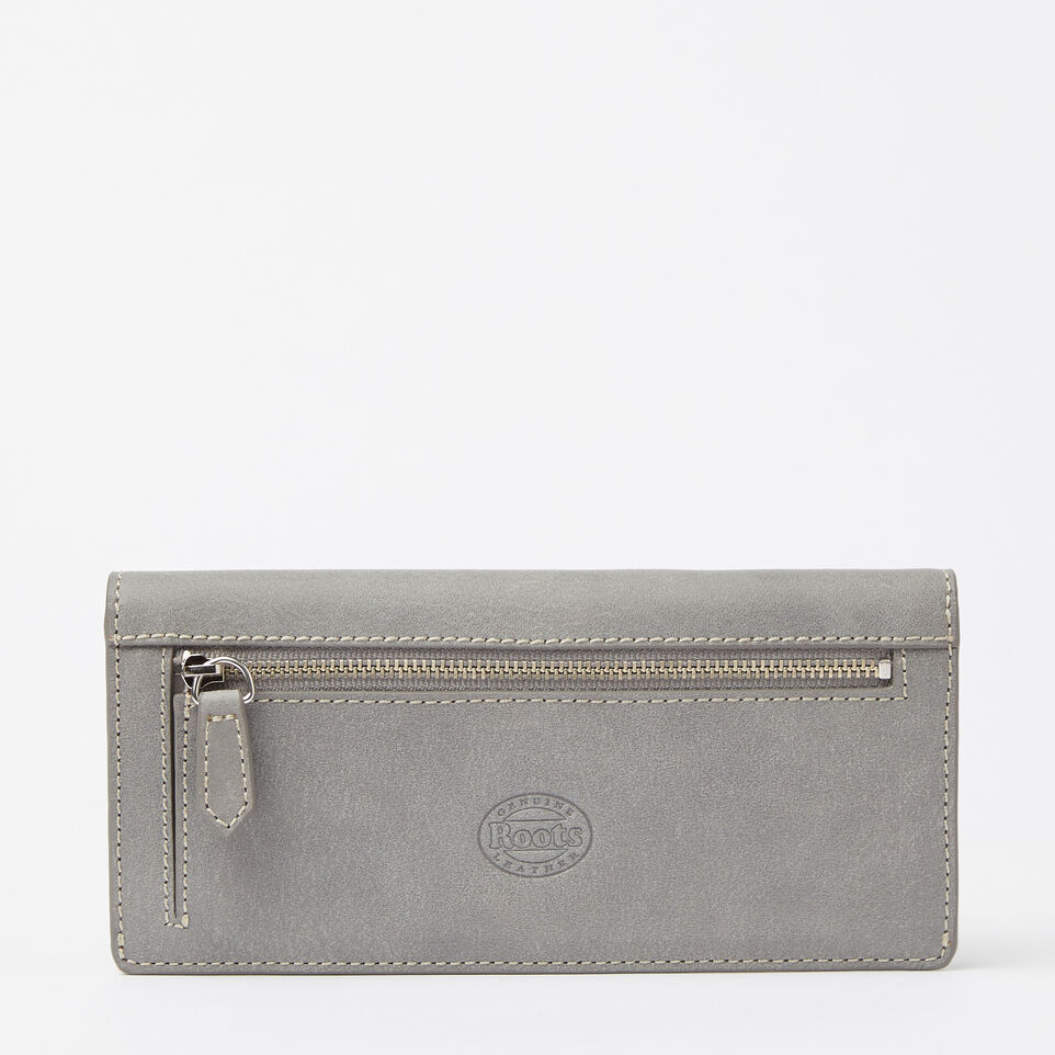 Roots-undefined-Slim Curve Wallet Tribe-undefined-C