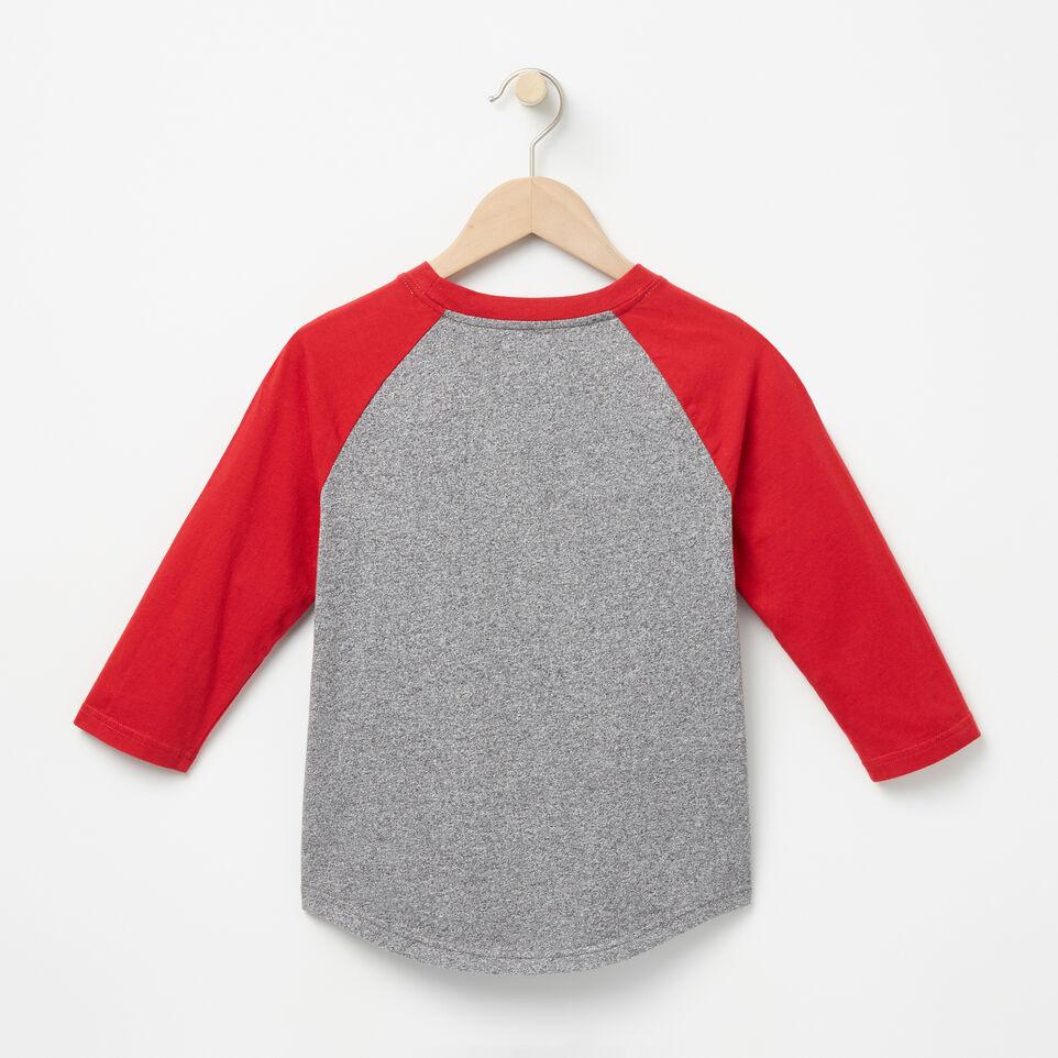 Roots-undefined-Garçons T-shirt Baseball Canada-undefined-B