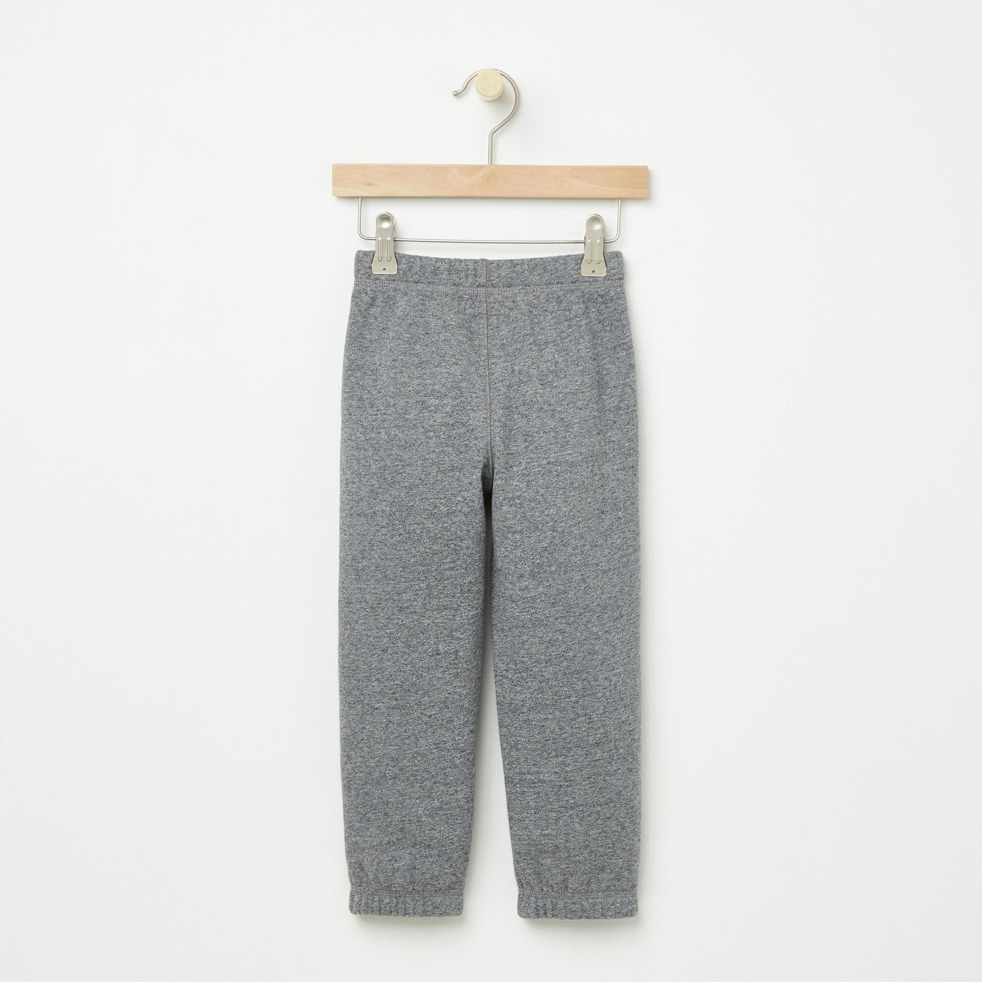 Tout-Petits Pantalon Coton Ouaté Original