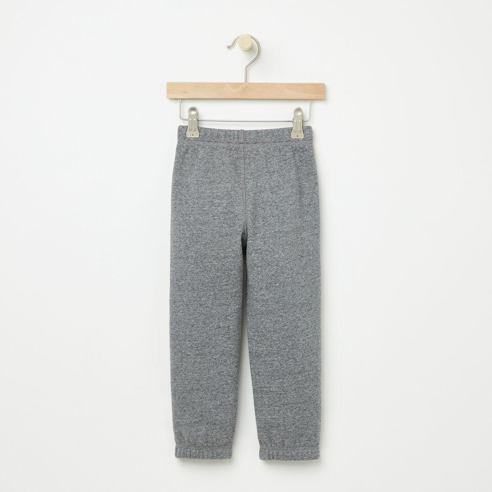 Roots-undefined-Tout-Petits Pantalon Coton Ouaté Original-undefined-B