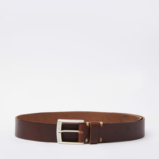 Roots - Mckay Belt Horween