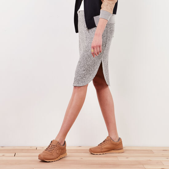 Roots-Women Shorts & Skirts-Clair Skirt-Speckle-A