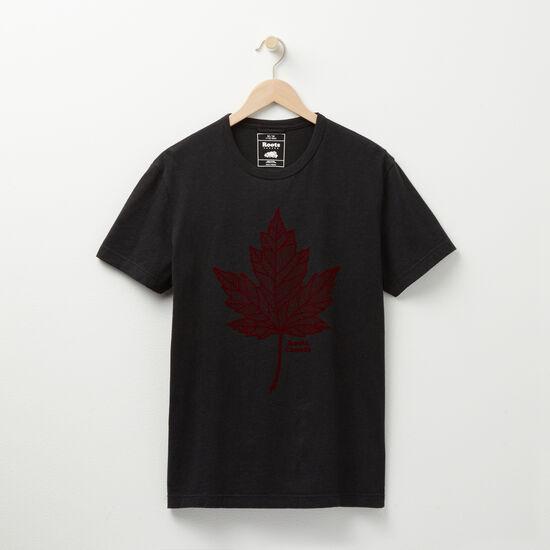 Roots - Poplar Heavyweight T-shirt
