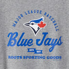 Roots-undefined-T-shirt Mnch Crt Blue Jays™ Fem-undefined-C