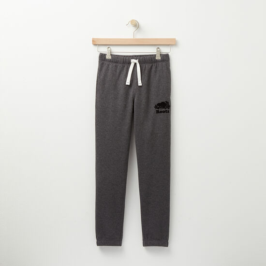 Boys Cozy Original Slim Sweatpant