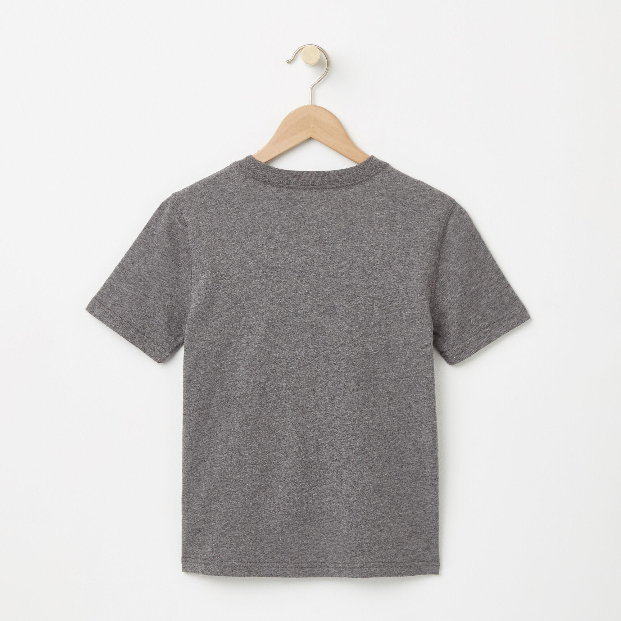 Garçons T-shirt Montagne Cooper