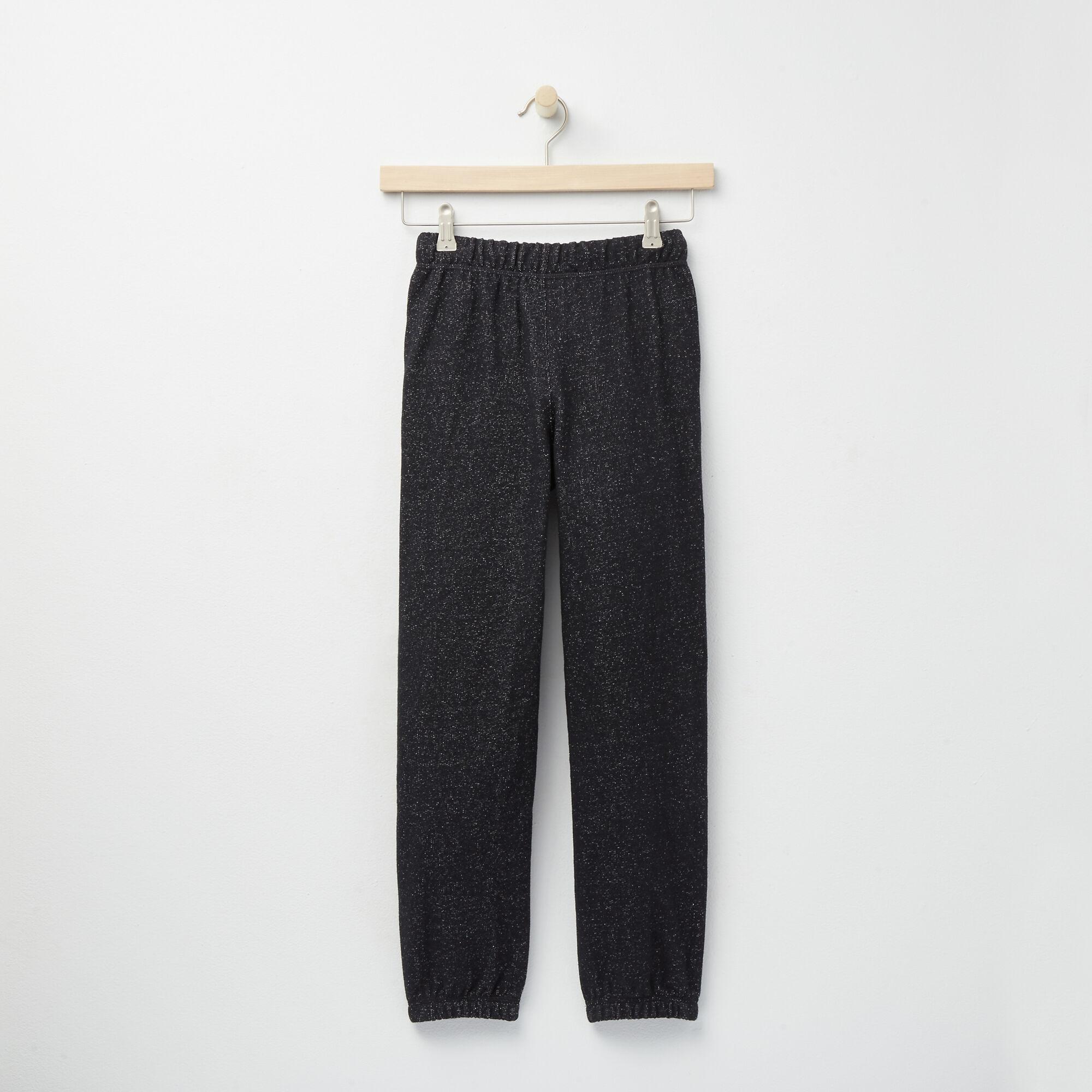 Enfant Pantalon Coton Ouaté Original
