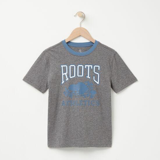 Garçons T-shirt RBA