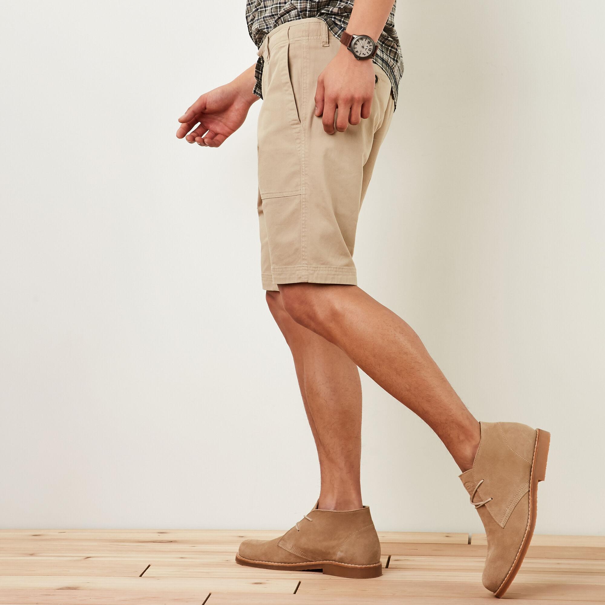 New Hiker's Shorts