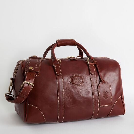 Roots - Small Banff Bag Horween