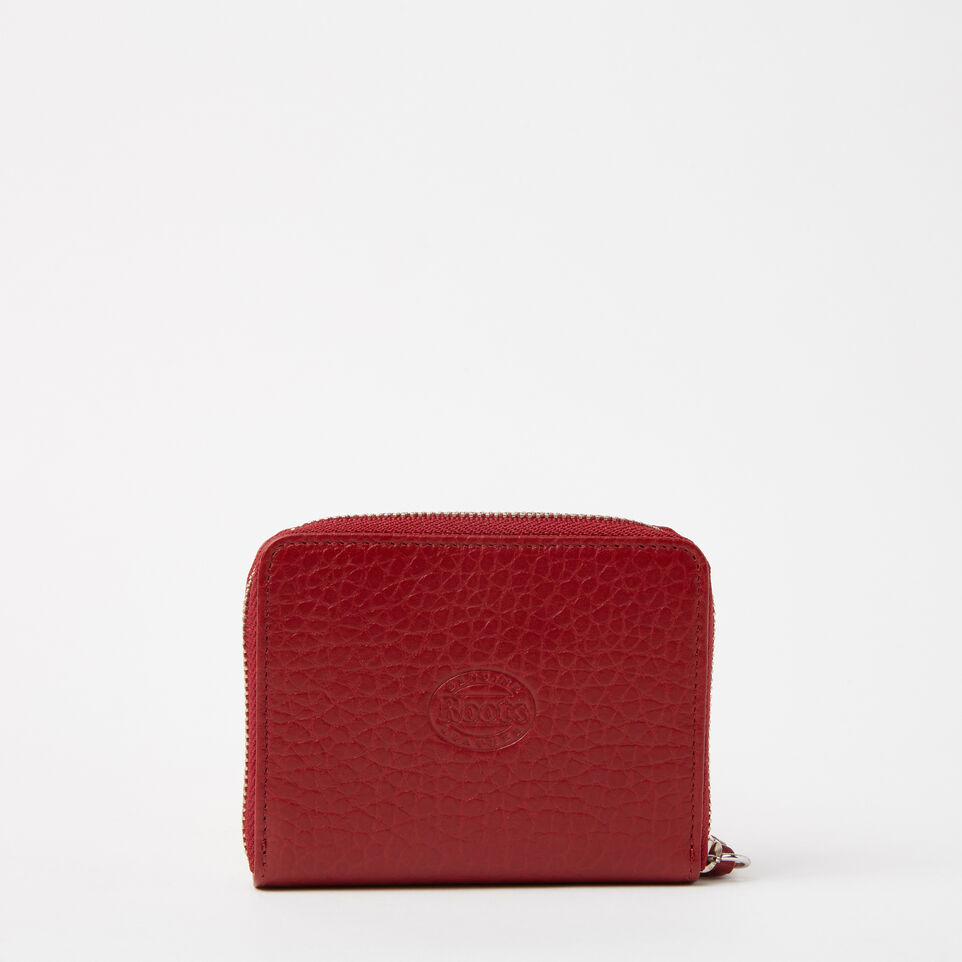 Roots-undefined-Small Tassel Wallet Super Prince-undefined-C