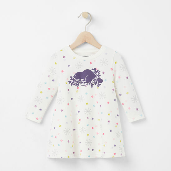 Roots - Baby Sofie Dress