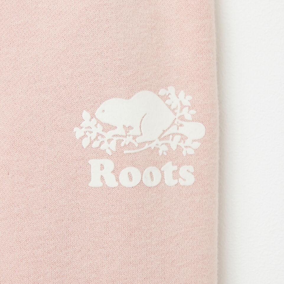 Roots-undefined-Bébés Pantalon Coton Ouaté Original R.T.S.-undefined-C