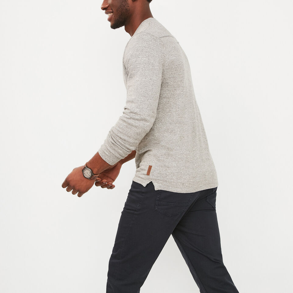 Roots-undefined-Chandail Henley Bonshaw-undefined-C