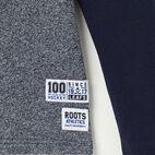 Roots-undefined-Garçons T-shirt Graphique Raglan Mlt-undefined-D