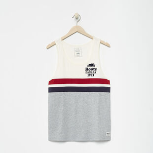 Roots - Summer Camp Ringer Tank