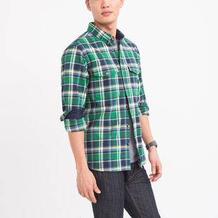 Roots - Robson Flannel Shirt