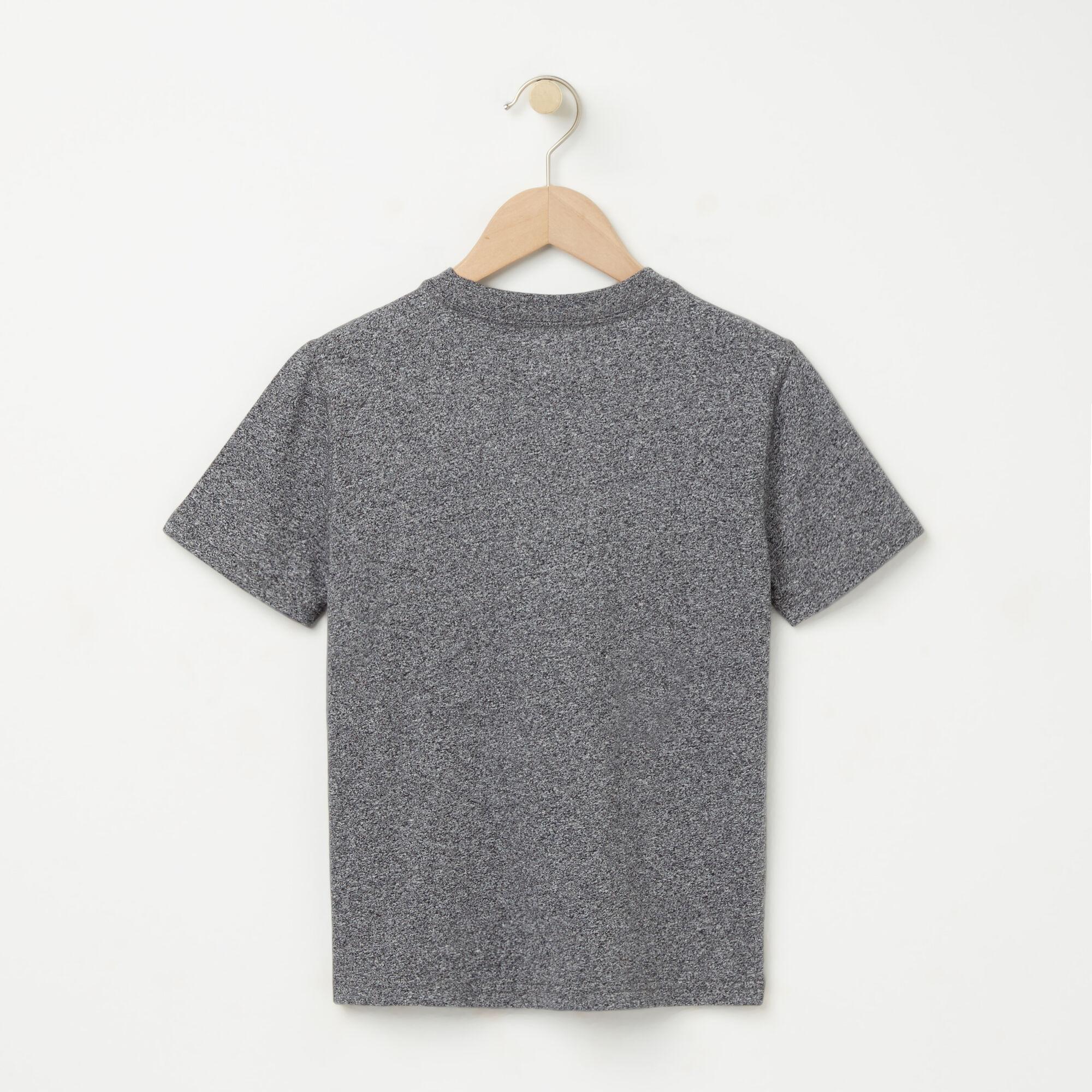 Garçons T-shirt Poche Sentier Poivre