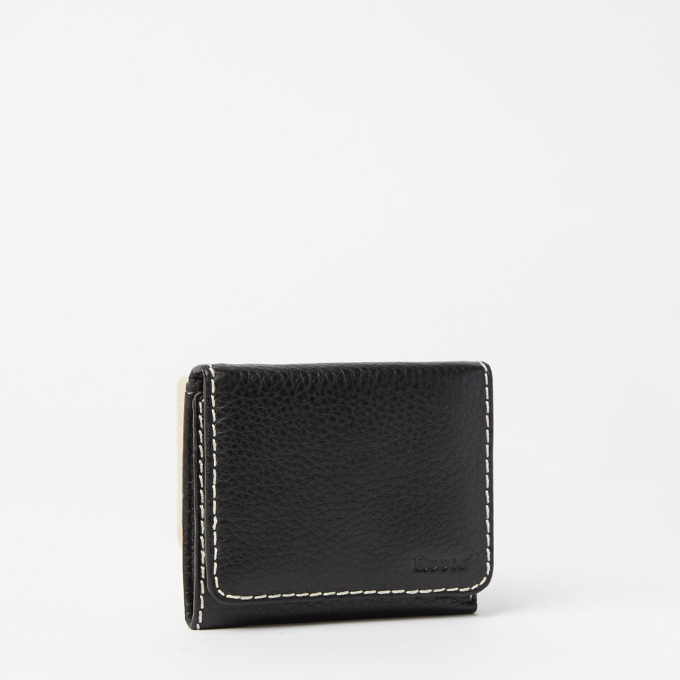 Roots-undefined-Easy Trifold Wallet Prince-undefined-D