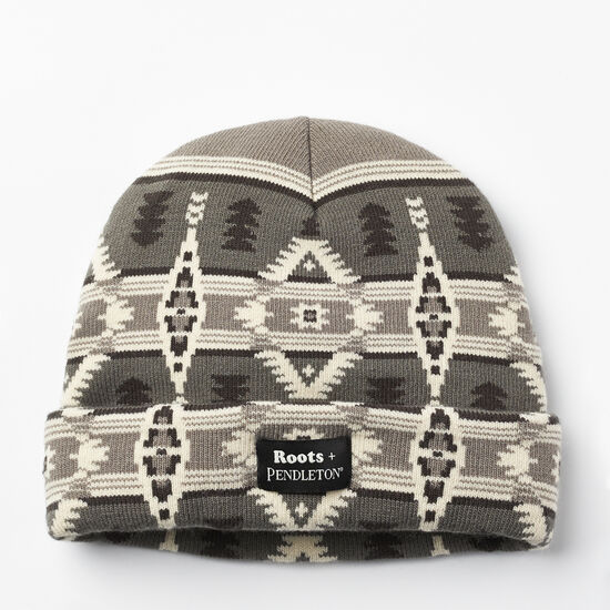 Roots - Pendleton Toque