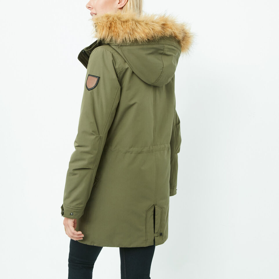 Roots-undefined-Parka Portage-undefined-D