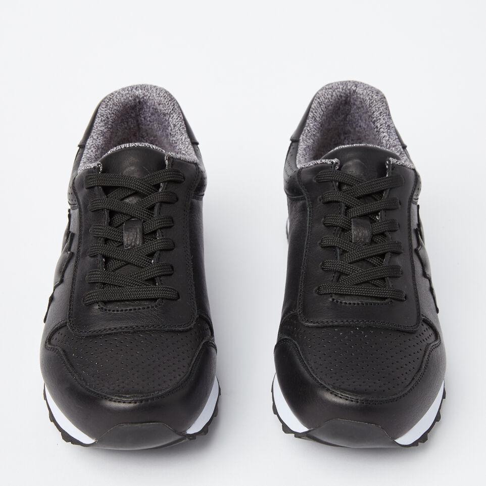 Roots-undefined-Chaussures de course Trans-Canadian en cuir pour hommes-undefined-D