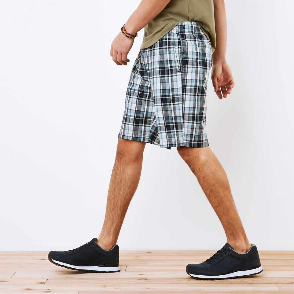 Roots-undefined-Short Tartan Campbell-undefined-B