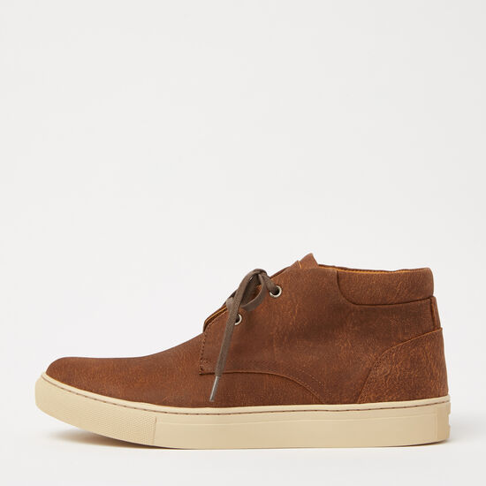 Roots - Raymond Sneaker Tribe