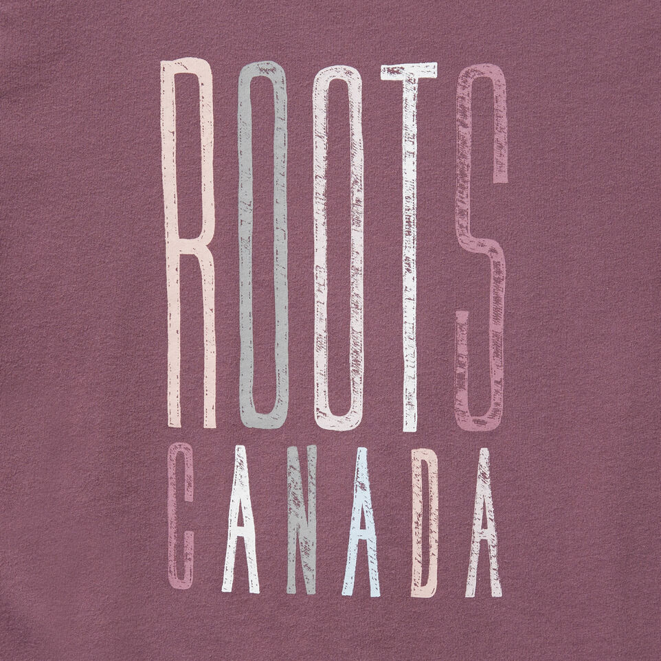 Roots-undefined-Filles T-shirt Canada Roots-undefined-C