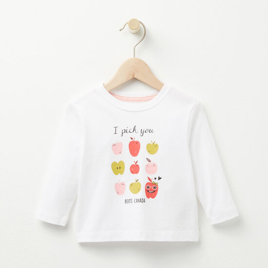 Baby I Pick You T-shirt