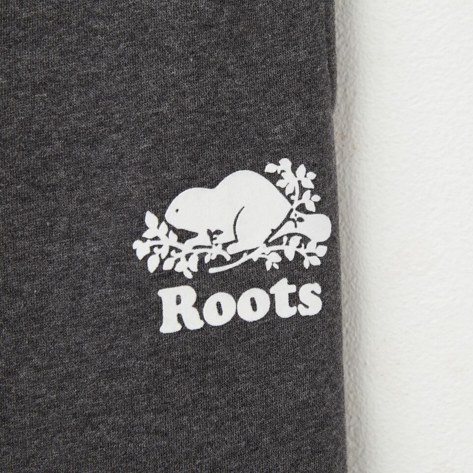 Roots-undefined-Garçons Pant Coton Ouaté Ajusté-undefined-C
