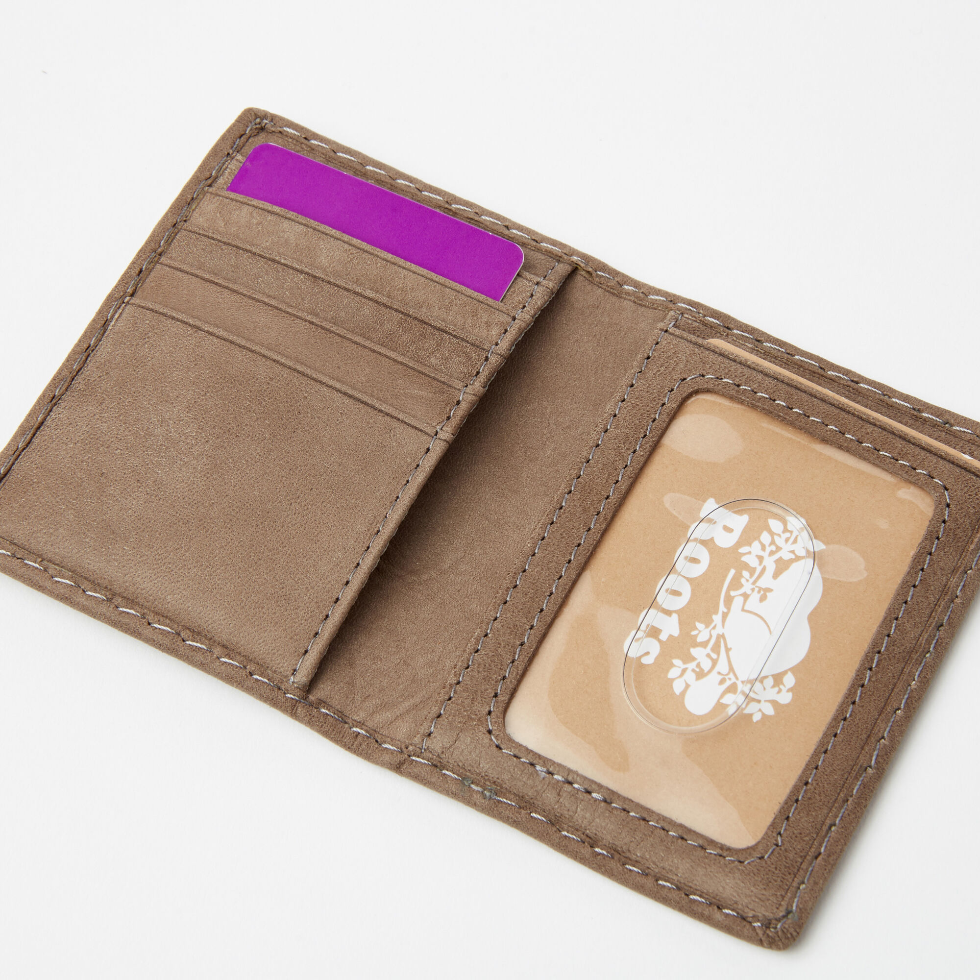 Card Case With Id Tribe