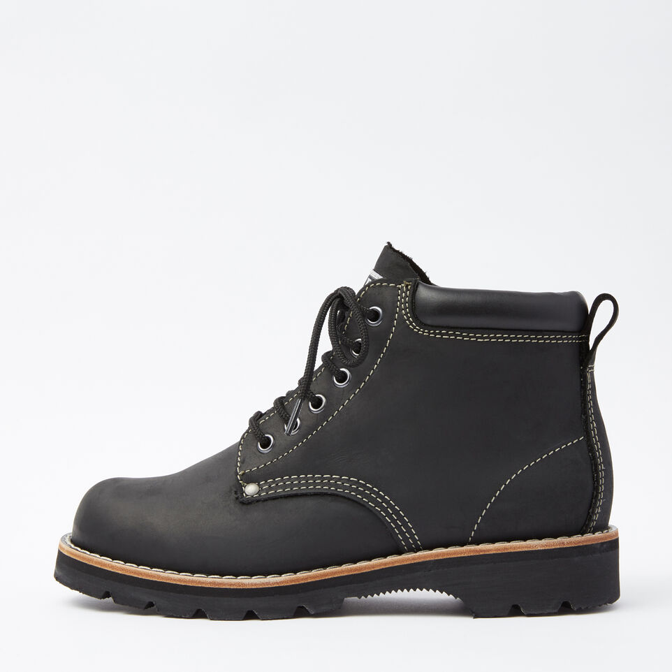 Roots-undefined-Botte Tuff cuir Gaucho pour hommes-undefined-A
