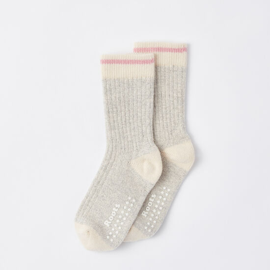 Toddler Classic Cabin Sock 3 Pack