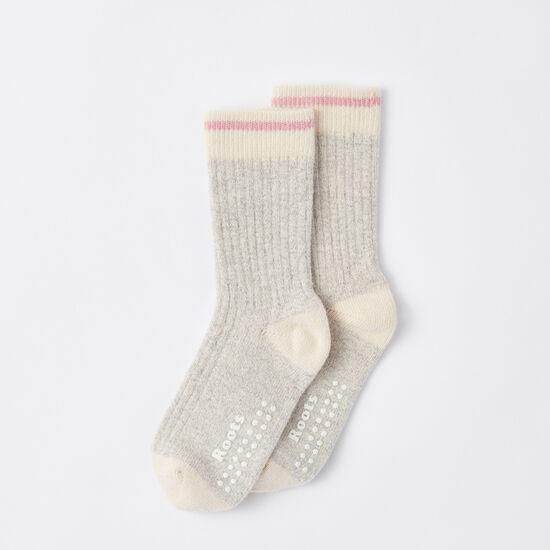 Toddler Classic Cabin Sock 3 Pack