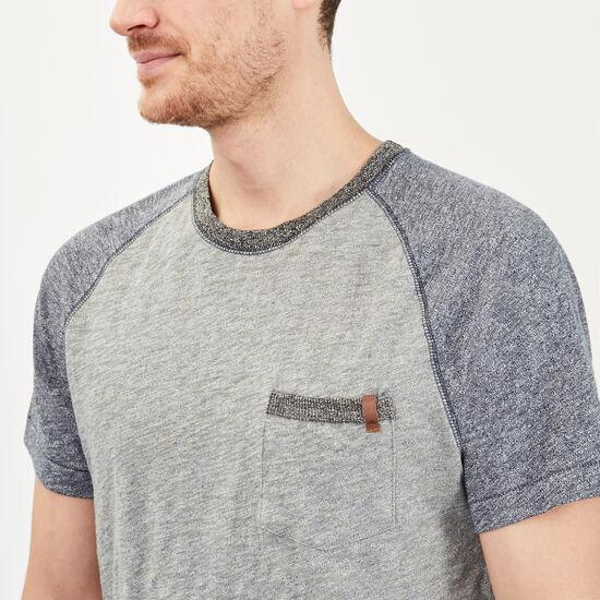 Glenwood Ringer T-shirt