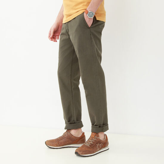 Roots - Organic Cape Chino Pant