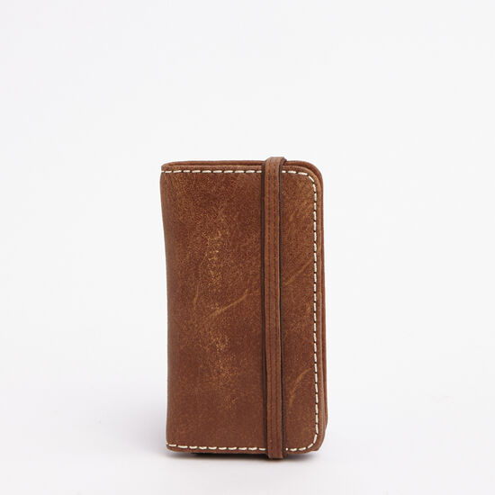 Roots-Men Wallets-Magnetic Phone Holder RFID-Africa-A