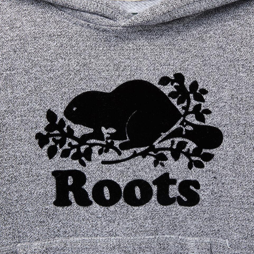 Roots-undefined-Enfant Capuchon Avec Poche Kangourou-undefined-C