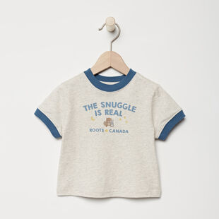Roots - Baby Camp Ringer T-shirt