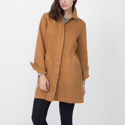 Roots - Drafting Coat
