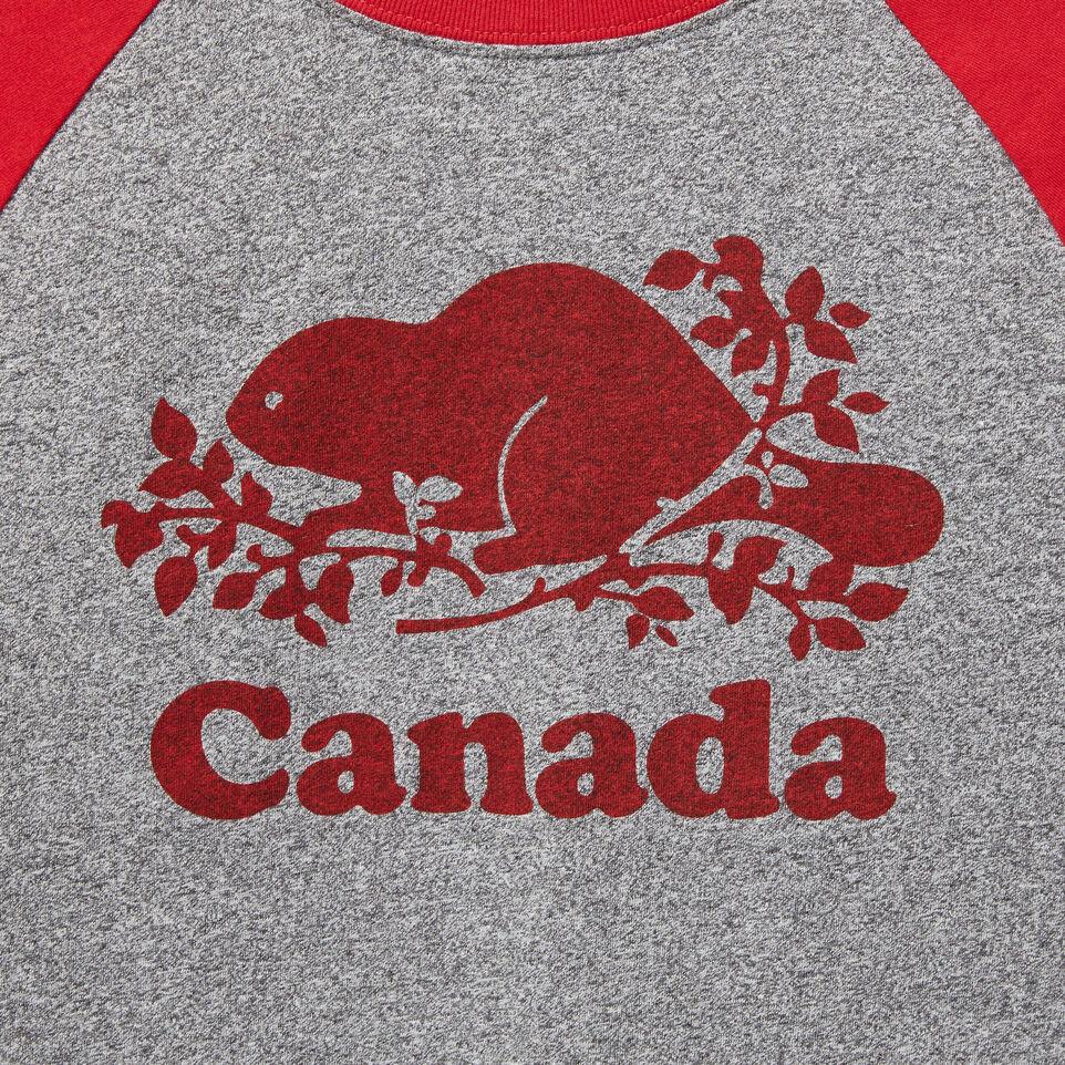 Roots-undefined-Garçons T-shirt Baseball Canada-undefined-C