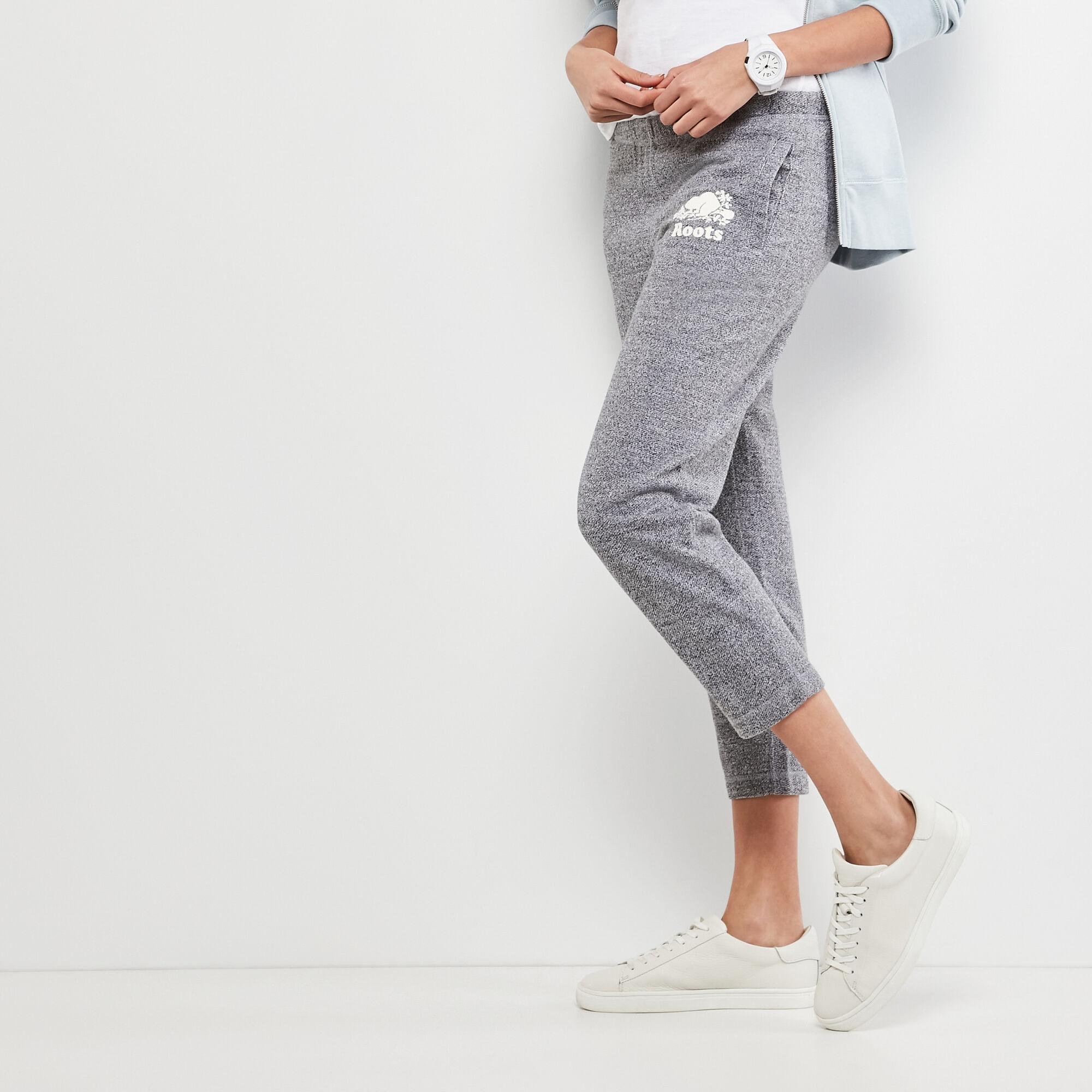 Pantalon Co Cheville Original